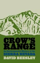 Crow's Range ebook by David Beesley