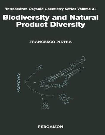 Biodiversity and Natural Product Diversity ebook by F Pietra