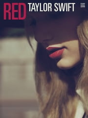 Taylor Swift: Red (PVG) ebook by Wise Publications