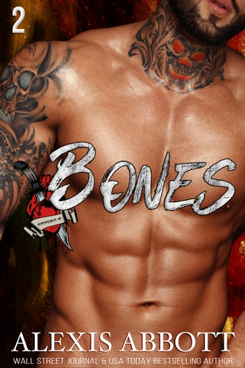 Bones ebook by Alexis Abbott