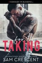 For the Taking ebook by