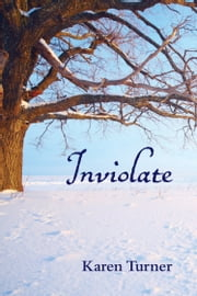 Inviolate ebook by Karen Turner