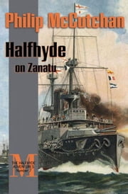 Halfhyde on Zanatu ebook by McCutchan, Philip