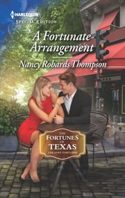 A Fortunate Arrangement ebook by Nancy Robards Thompson