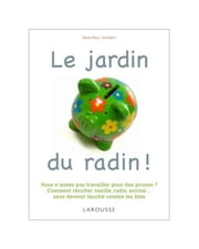 Le jardin du radin ! ebook by Jean-Paul Collaert