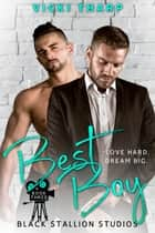 Best Boy ebook by Vicki Tharp