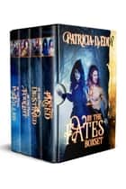 By the Fates Series: Books 1-4 ebook by Patricia D. Eddy