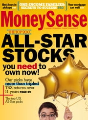 MoneySense - Issue# 8 - Rogers Publishing magazine