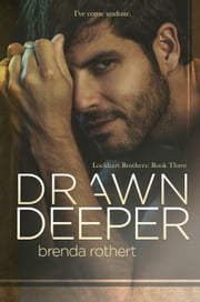 Drawn Deeper ebook by Brenda Rothert