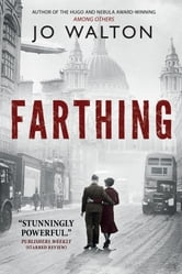 Farthing ebook by Jo Walton