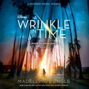 A Wrinkle in Time audiobook by Madeleine L'Engle