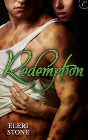 Redemption ebook by Eleri Stone