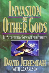 Invasion of Other Gods ebook by David Jeremiah