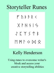 Storyteller Runes ebook by Kelly Henderson