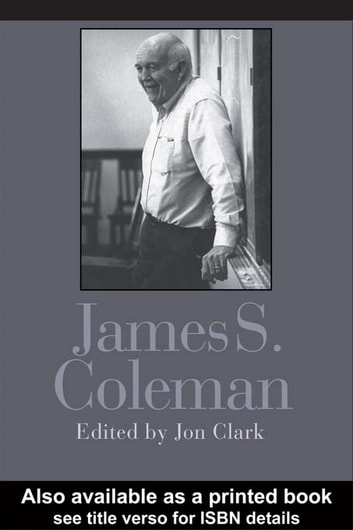 James S. Coleman ebook by