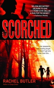 Scorched ebook by Rachel Butler