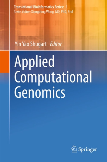 Applied Computational Genomics ebook by