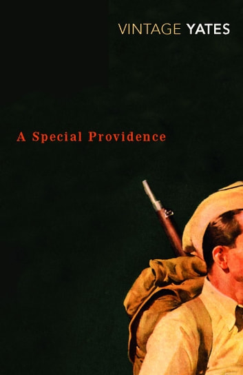 A Special Providence ebook by Richard Yates