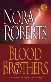Blood Brothers ebook by Nora Roberts