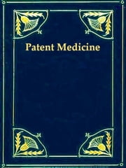 The Great American Fraud - The Patent Medicine Evil ebook by Samuel Hopkins Adams