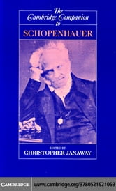The Cambridge Companion to Schopenhauer ebook by Janaway, Christopher
