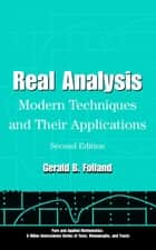 Real Analysis ebook by Gerald B. Folland