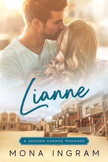 Lianne ebook by Mona Ingram