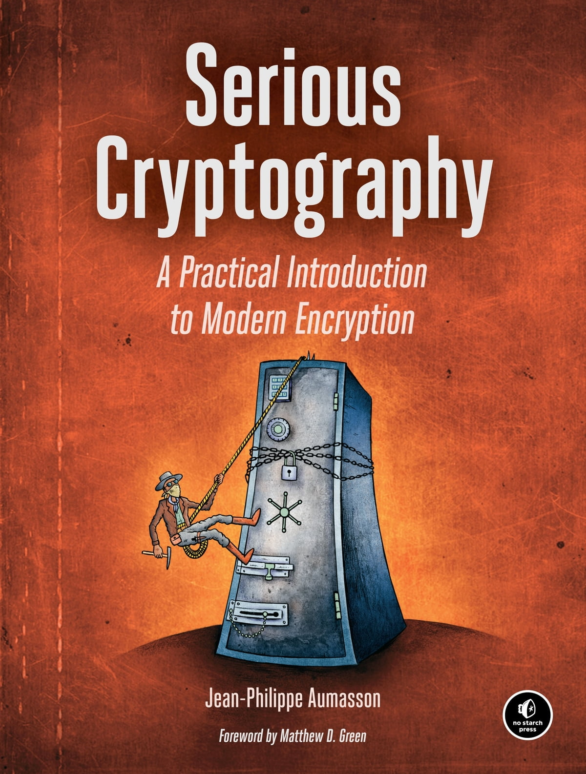 Introduction to parallel computing ebook by zbigniew j czech serious cryptography a practical introduction to modern encryption ebook by jean philippe aumasson fandeluxe Gallery