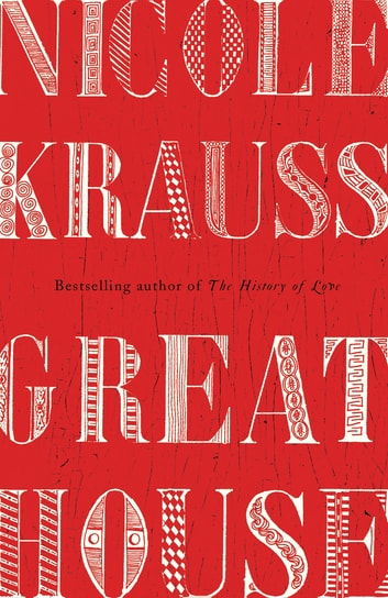Great House ebook by Nicole Krauss