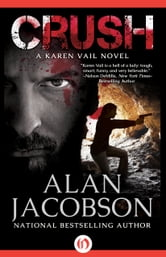 Crush ebook by Alan Jacobson