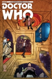 Doctor Who: The Eleventh Doctor Archives #13 ebook by Joshua Hale Failkov,Matthew Dow Smith,Dan McDaid,Tony Lee,Blair Shedd,Mitch Gerads,Dan McDaid,Josh Adams,Mitch Gerads,Kyle Lantino