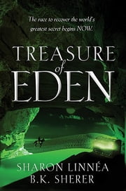 Treasure of Eden ebook by Sharon Linnea,B.K. Sherer