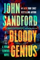 Bloody Genius ebook by