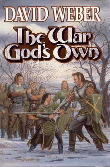 The War God's Own ebook by David Weber