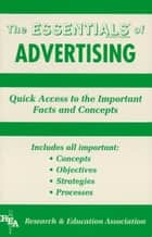 Advertising Essentials ebook by James Ogden