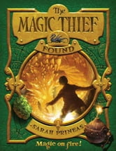 The Magic Thief: Found ebook by Sarah Prineas
