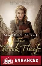 The Book Thief - Film Tie-in Enhanced Edition ebook by Markus Zusak