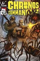 Chronos Commandos: Dawn Patrol #3 ebook by Stuart Jennett