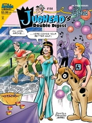 Jughead Double Digest #164 ebook by Archie Superstars