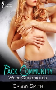 Pack Community ebook by Crissy Smith