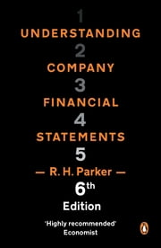 Understanding Company Financial Statements ebook by Penguin Books Ltd