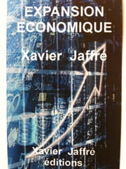 Expansion économique ebook by xavier jaffré
