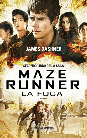 La fuga eBook by James Dashner