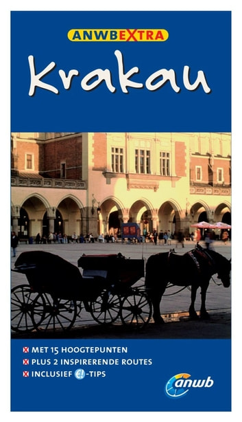 Krakau ebook by Dieter Schulze