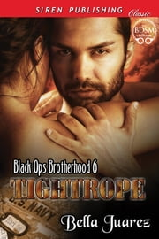 Tightrope ebook by Bella Juarez