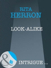 Look-Alike (Mills & Boon Intrigue) (Athena Force, Book 14) ebook by Meredith Fletcher