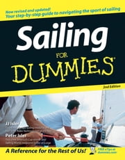 Sailing For Dummies ebook by J. J. Isler,Peter Isler