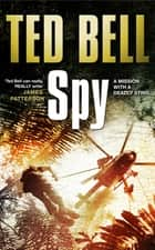 Spy ebook by Ted Bell