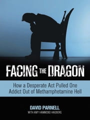 Facing the Dragon - How a Desperate Act Pulled One Addict Out of Methamphetamine Hell ebook by David Parnell,Amy Hagberg