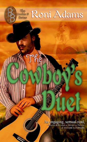 The Cowboy's Duet eBook by Roni  Adams